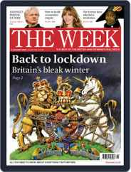 The Week United Kingdom (Digital) Subscription January 9th, 2021 Issue