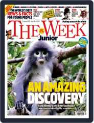 The Week Junior (Digital) Subscription January 9th, 2021 Issue