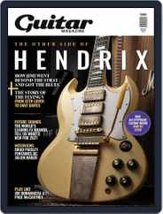 Guitar (Digital) Subscription February 1st, 2021 Issue