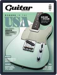 Guitar (Digital) Subscription January 1st, 2021 Issue