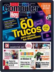Computer Hoy (Digital) Subscription January 7th, 2021 Issue