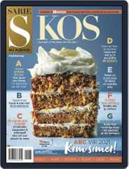 Sarie Kos (Digital) Subscription January 1st, 2021 Issue