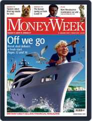 MoneyWeek (Digital) Subscription January 8th, 2021 Issue