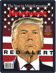 Newsweek (Digital) Subscription January 15th, 2021 Issue