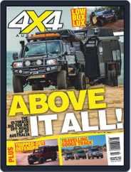 4x4 Magazine Australia (Digital) Subscription January 1st, 2021 Issue