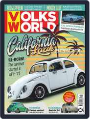 VolksWorld (Digital) Subscription February 1st, 2021 Issue