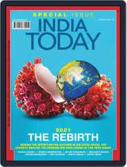 India Today (Digital) Subscription January 18th, 2021 Issue