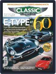 Classic & Sports Car (Digital) Subscription January 1st, 2021 Issue