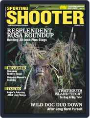 Sporting Shooter (Digital) Subscription February 1st, 2021 Issue