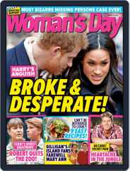 Woman's Day Australia (Digital) Subscription January 18th, 2021 Issue