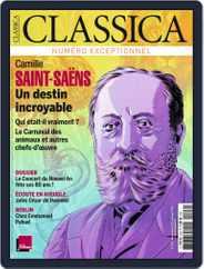 Classica (Digital) Subscription December 1st, 2020 Issue