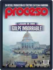 Proceso (Digital) Subscription January 10th, 2021 Issue