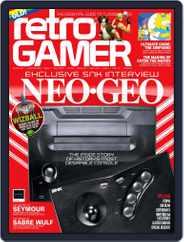 Retro Gamer (Digital) Subscription December 1st, 2020 Issue