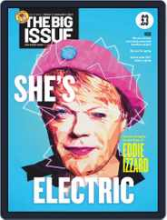 The Big Issue (Digital) Subscription January 11th, 2021 Issue