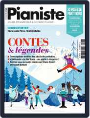 Pianiste (Digital) Subscription January 1st, 2021 Issue