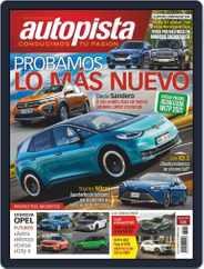Autopista (Digital) Subscription January 12th, 2021 Issue