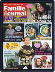Familie Journal (Digital) Subscription January 11th, 2021 Issue