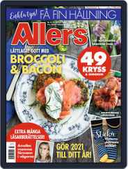 Allers (Digital) Subscription January 12th, 2021 Issue