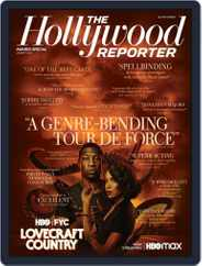 The Hollywood Reporter (Digital) Subscription January 11th, 2021 Issue
