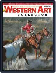 Western Art Collector (Digital) Subscription December 1st, 2020 Issue