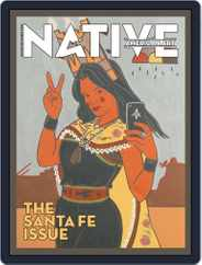 Native American Art (Digital) Subscription August 1st, 2020 Issue