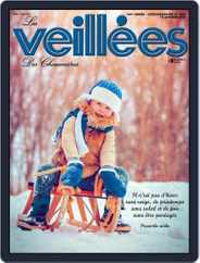 Les Veillées des chaumières (Digital) Subscription January 13th, 2021 Issue