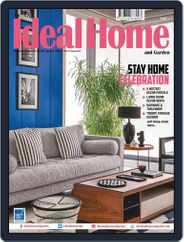 The Ideal Home and Garden (Digital) Subscription January 1st, 2021 Issue