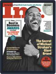 Inc. (Digital) Subscription December 1st, 2020 Issue