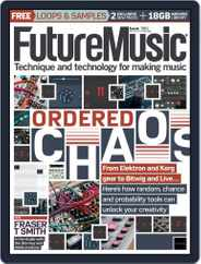 Future Music (Digital) Subscription February 1st, 2021 Issue