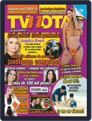 TvNotas (Digital) Subscription January 12th, 2021 Issue