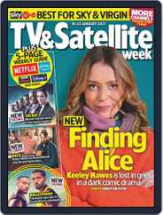 TV&Satellite Week (Digital) Subscription January 16th, 2021 Issue