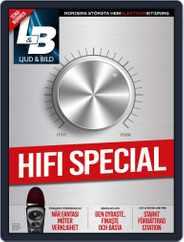 Ljud & Bild (Digital) Subscription January 1st, 2021 Issue