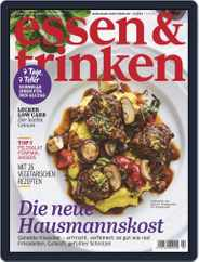 essen&trinken (Digital) Subscription February 1st, 2021 Issue