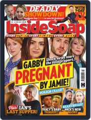 Inside Soap UK (Digital) Subscription January 16th, 2021 Issue