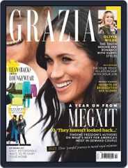 Grazia (Digital) Subscription January 26th, 2021 Issue