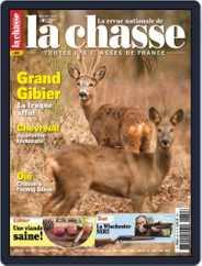 La Revue nationale de La chasse (Digital) Subscription February 1st, 2021 Issue