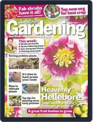Amateur Gardening (Digital) Subscription January 16th, 2021 Issue
