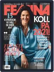 Femina Sweden (Digital) Subscription February 1st, 2021 Issue