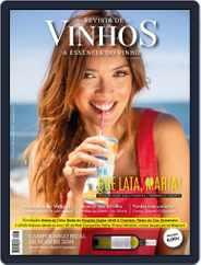 Revista de Vinhos Magazine (Digital) Subscription June 1st, 2021 Issue