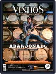 Revista de Vinhos Magazine (Digital) Subscription May 1st, 2021 Issue
