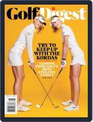 Golf Digest Magazine (Digital) Subscription December 1st, 2020 Issue