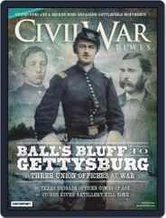 Civil War Times (Digital) Subscription February 1st, 2021 Issue