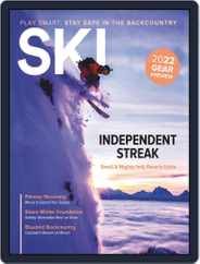 Ski (Digital) Subscription January 1st, 2021 Issue