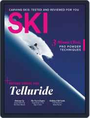 Ski (Digital) Subscription December 1st, 2020 Issue