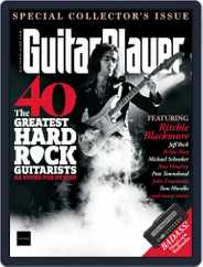 Guitar Player (Digital) Subscription February 1st, 2021 Issue