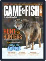 Game & Fish East (Digital) Subscription February 1st, 2021 Issue