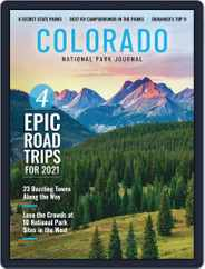National Park Journal (Digital) Subscription January 1st, 2021 Issue
