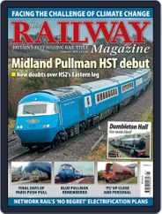 The Railway (Digital) Subscription January 1st, 2021 Issue