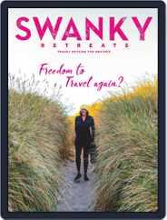 Swanky Retreats (Digital) Subscription January 1st, 2021 Issue