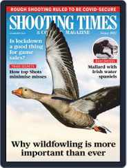 Shooting Times & Country (Digital) Subscription January 13th, 2021 Issue